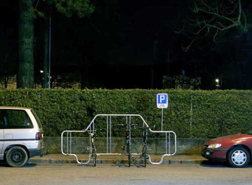 bike-parking-place