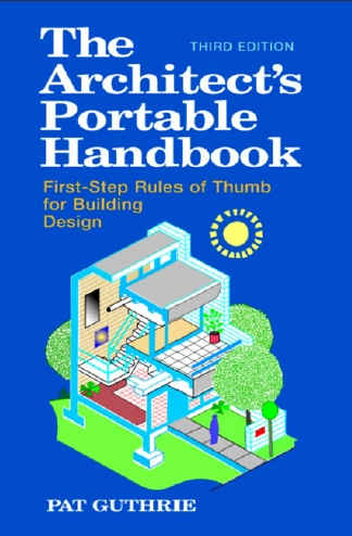 The Architect´s Portable handbook
