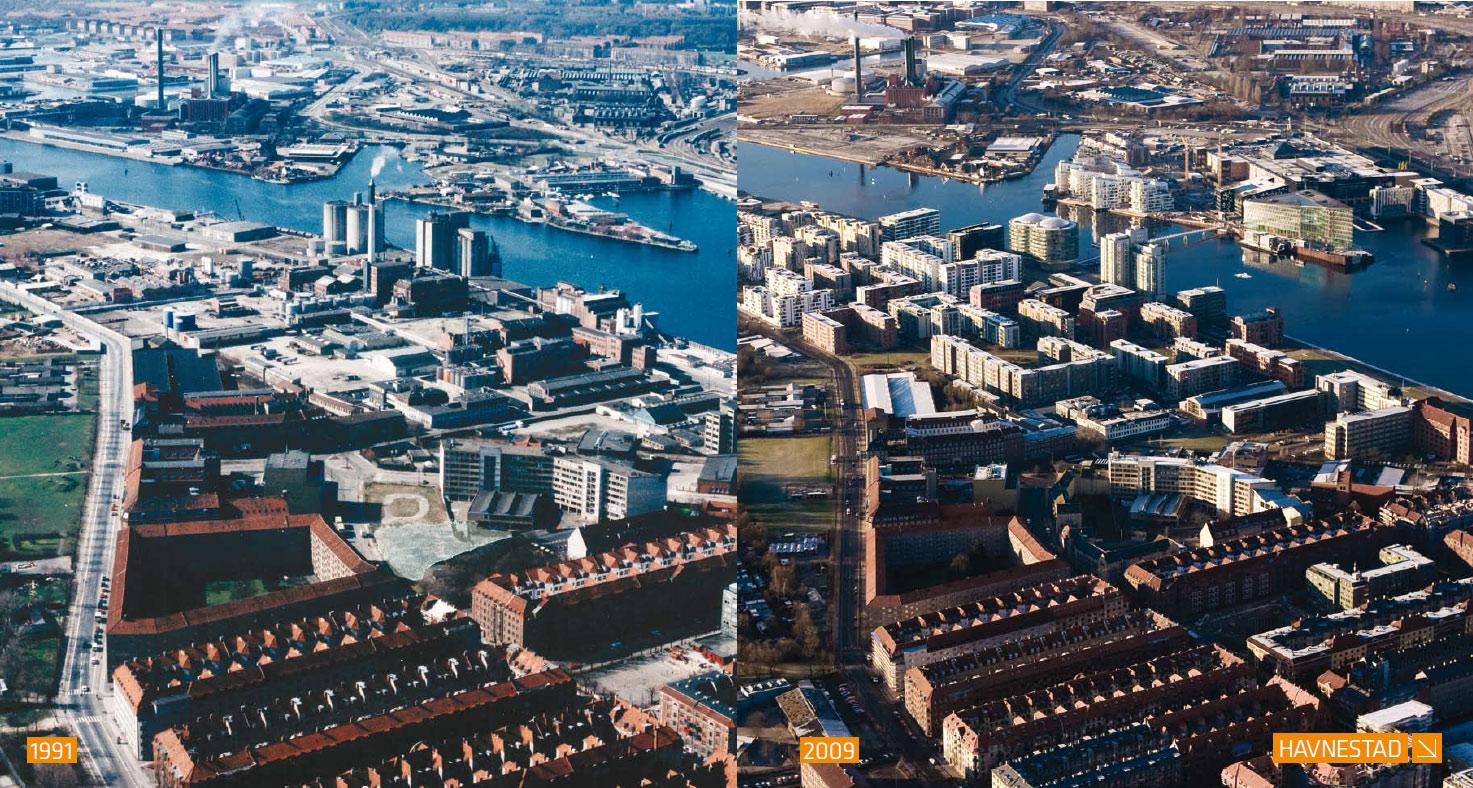 Havnestad