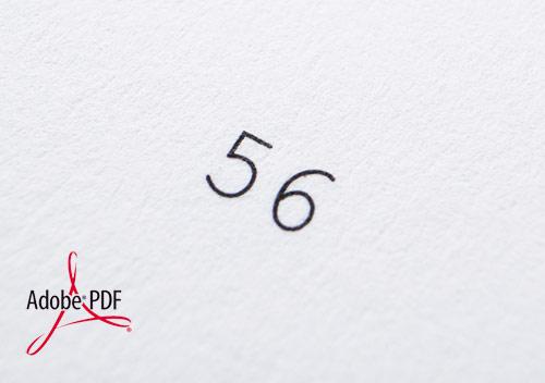 Sidenummer-PDF