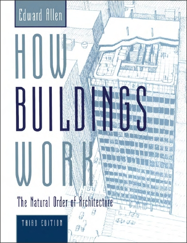Arch Pocket Book + How Buildings Work (pdf)
