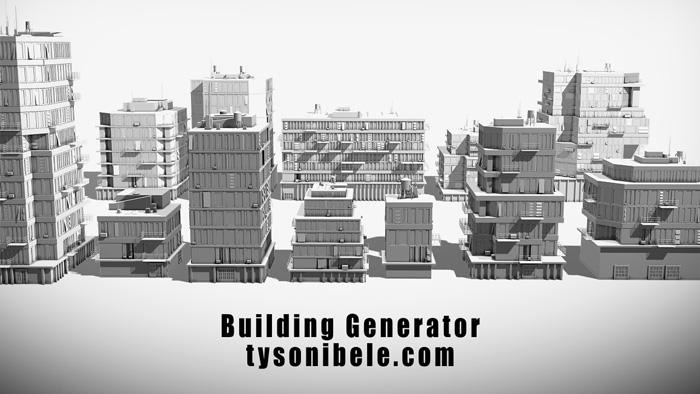 buildingen2009
