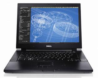 Dell Precision M44005