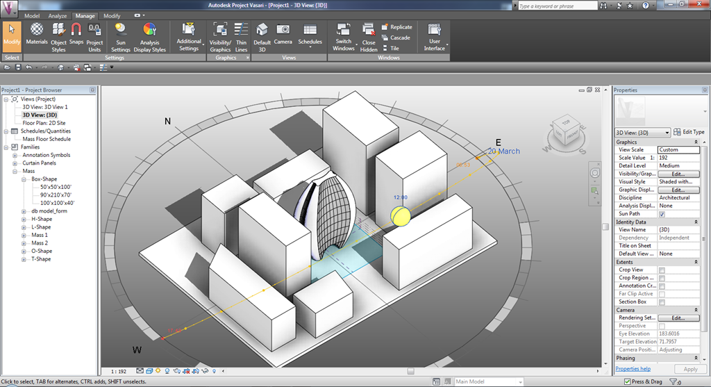 "Autodesk Project VASARI … en ""Game Changer""?"
