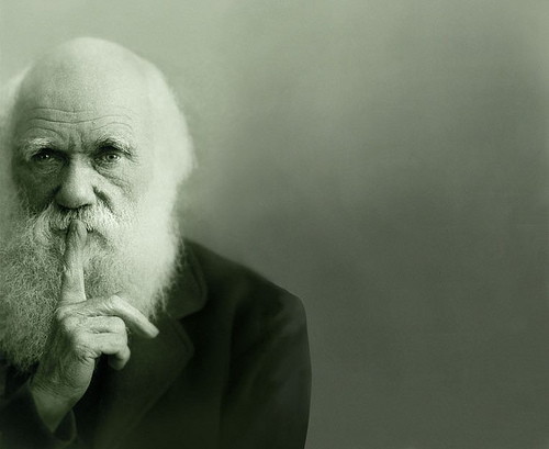 """What Darwin Never Knew"" (PBS dokumentar, 118 min)"