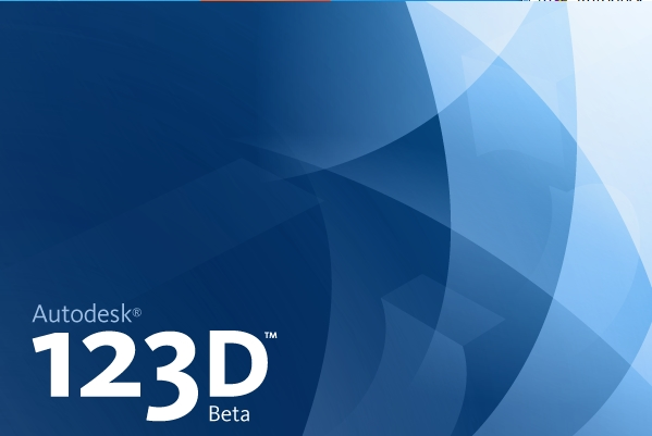 123D – Nyt gratis software fra Autodesk
