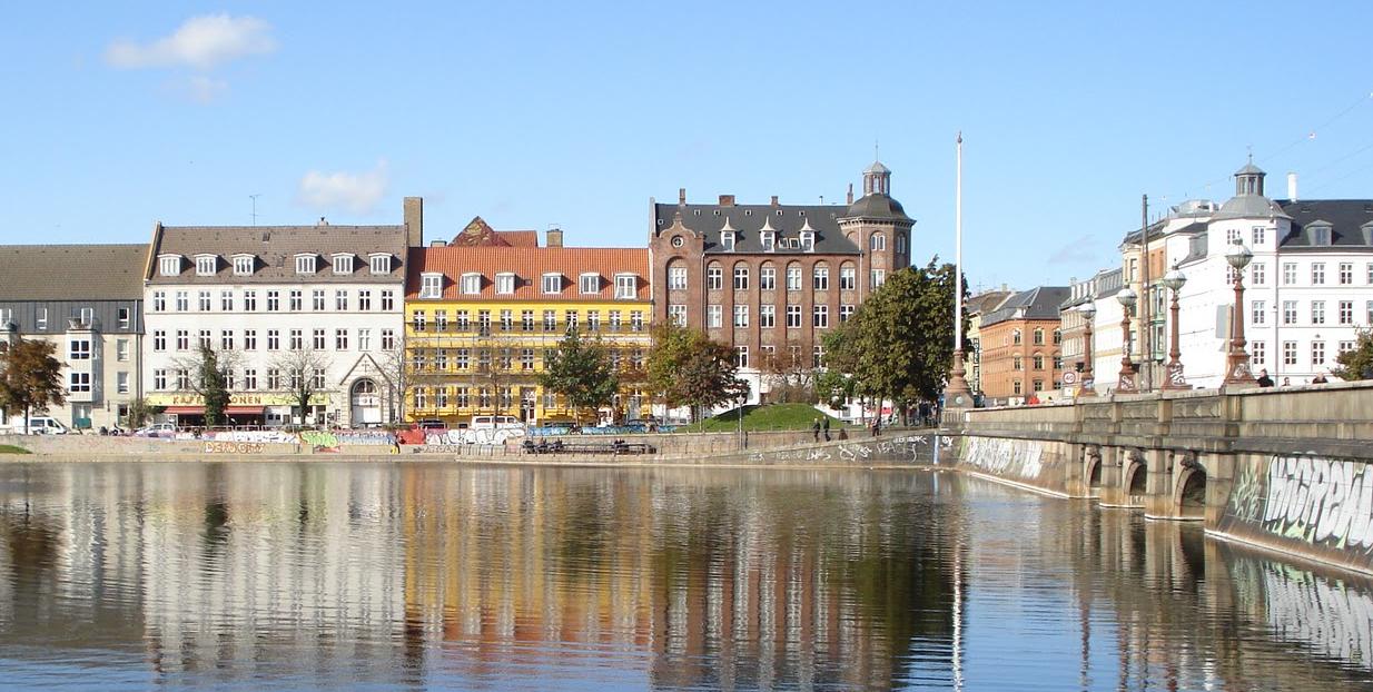 Louises fisse prostituerede i København