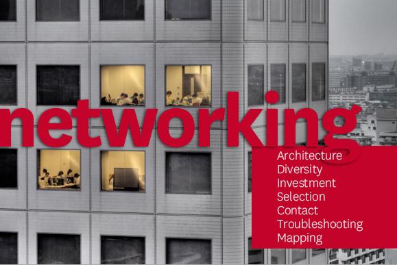 Tegnestuen – et uudforsket netværk?