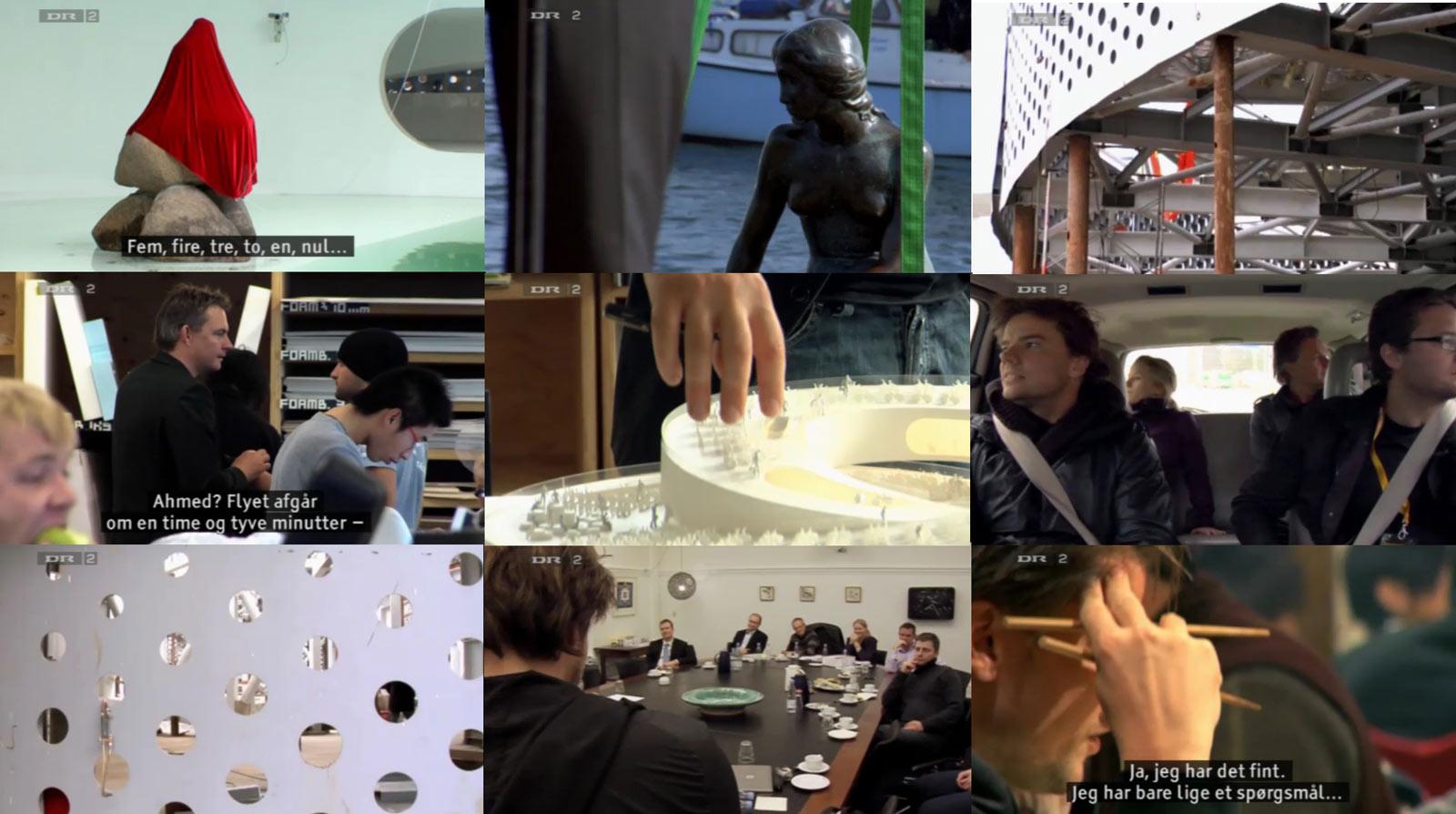 """""""Eventyret i Shanghai"""" – Dokumentar af Ole Stenum [43:00 min]"""